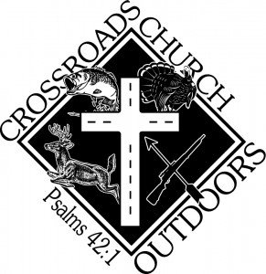 Men's Outdoor Ministry Logo