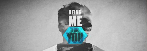 Being me, for You