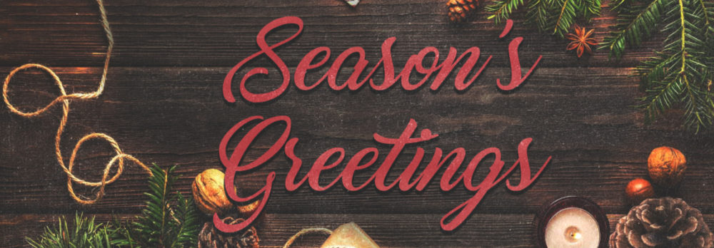 Season\'s Greetings